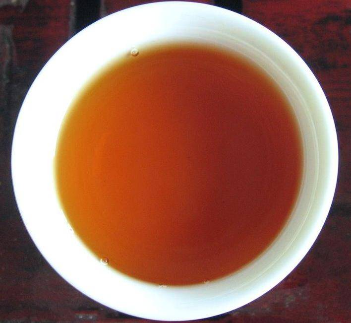 Black tea/Lapsang-Congou black tea/Chinese black tea