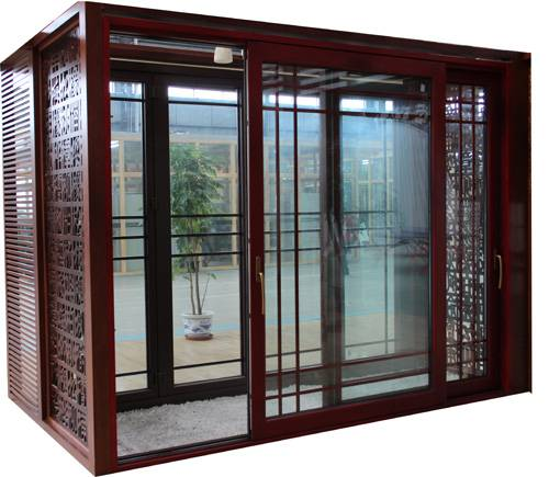 Lift and Sliding Doors