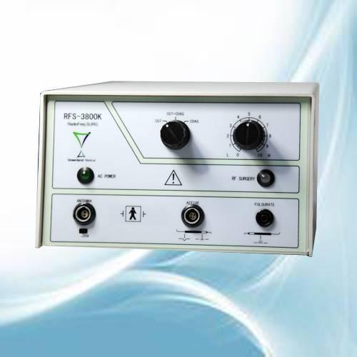 Radiofrequency Diathermy Machine