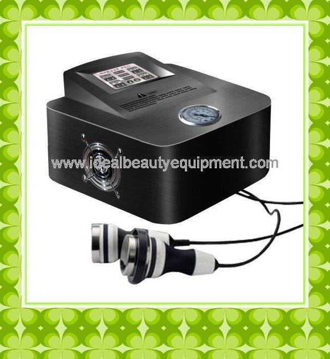 Sell 40K+1M Ultrasonic Cavitation Cellulite Reduction Machine (S059)