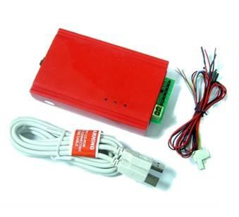 DM68 CPU calibrating apparatus