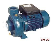 DTM/CM-20 Series Centrifugal Pump