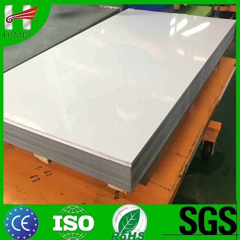 Sell VCM/PVC/PET film steel sheet for washing machine panels