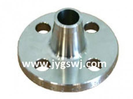 Sell F304L weld neck steel flanges