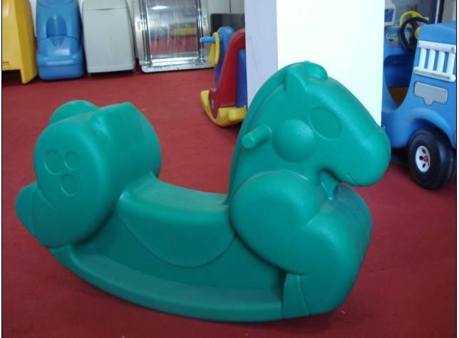 outdoor plastic toy plastic amusement