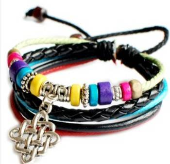 handmade bracelets supplier