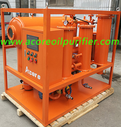 Turbine Oil Purification Systems Sales Price