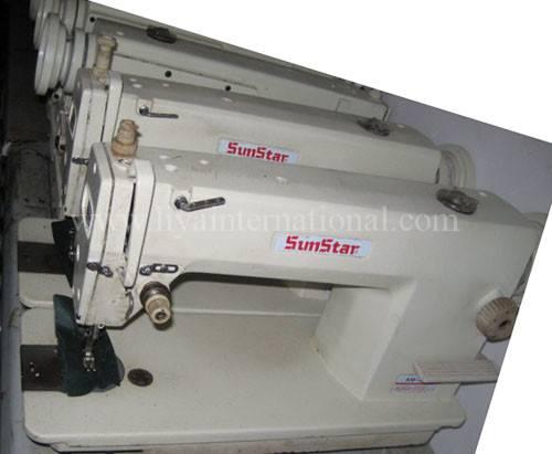 SUNSTAR 250A/B
