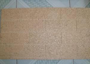 firebrick vermiculite board