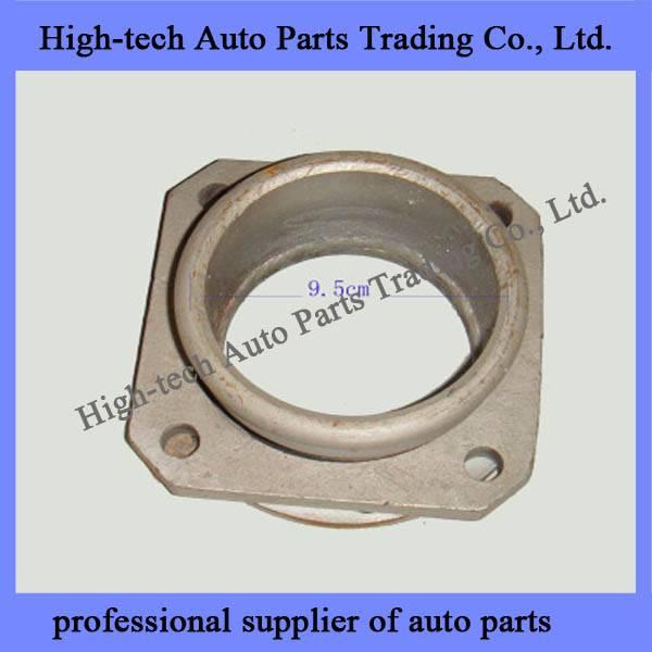 CAMC muffler inlet Pipe 12A6DZ-03091