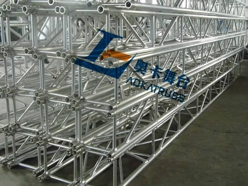 AK-MS2215 spigot square truss / exhibition truss
