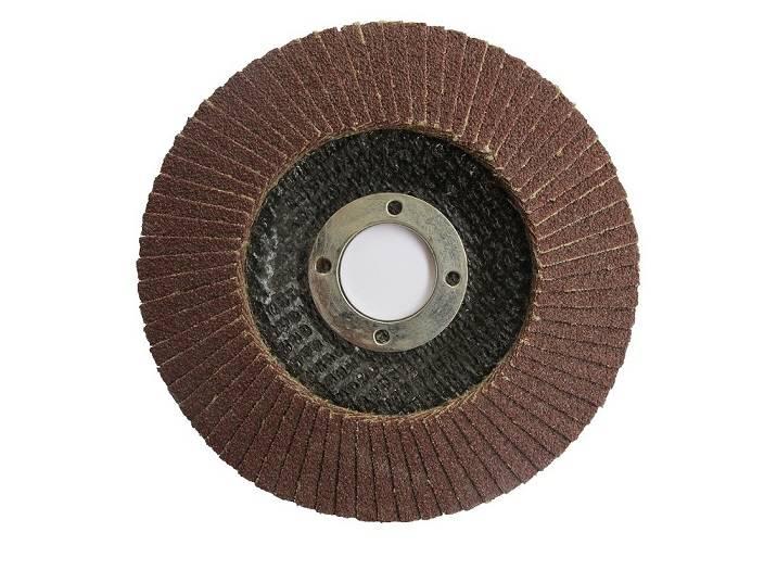 Abrasive Flap Discs (VSM A/O)