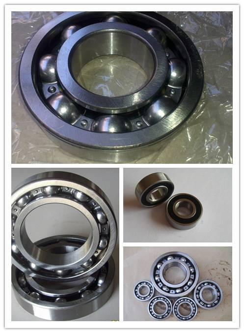 deep groove ball bearing with single row