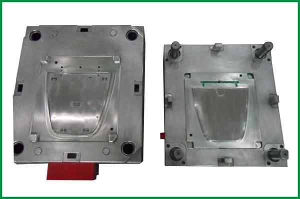 mould for auto plastic parts