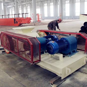 sell 2PGCY1414 Double roller crusher