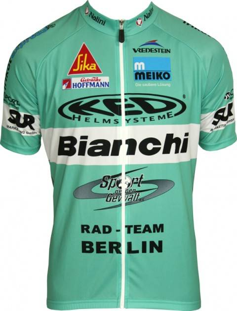 bianchi sublimation cycling wear
