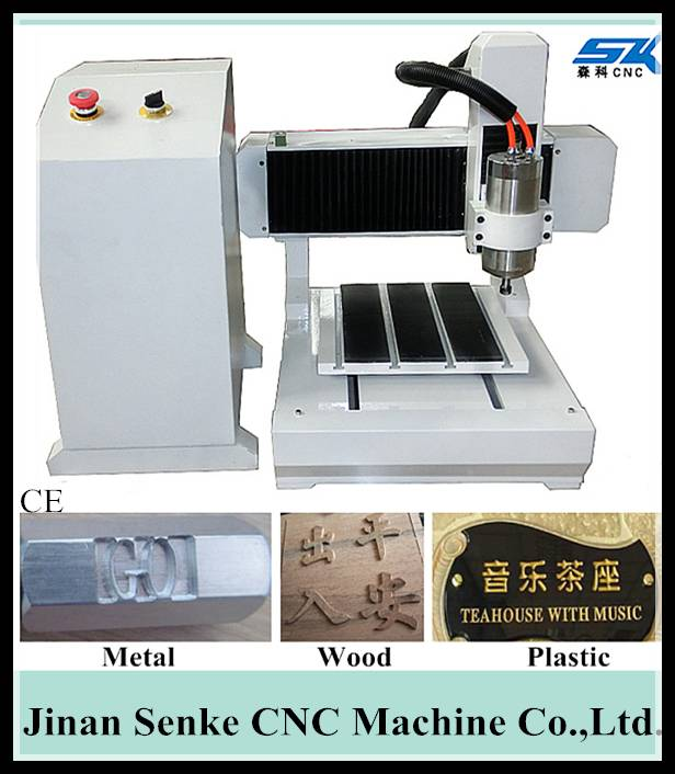 china cnc router machine for aluminum cnc advertising machinery
