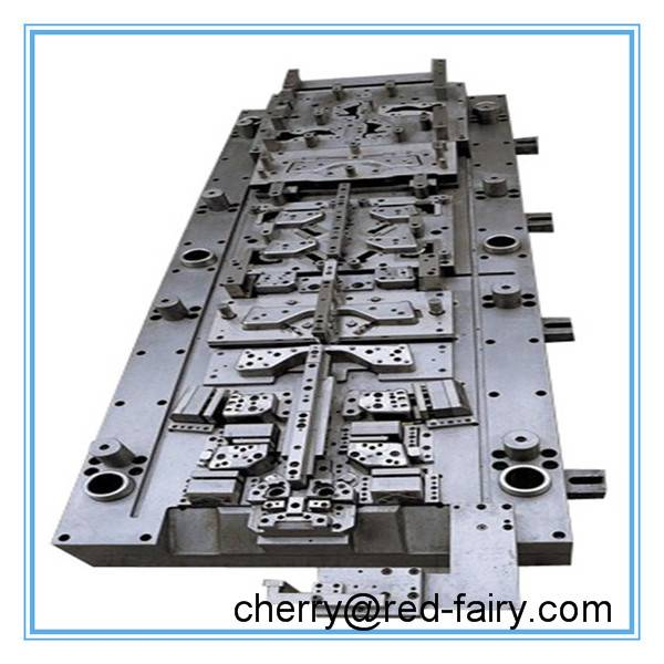Customize High Quality Metal Stamping Mould
