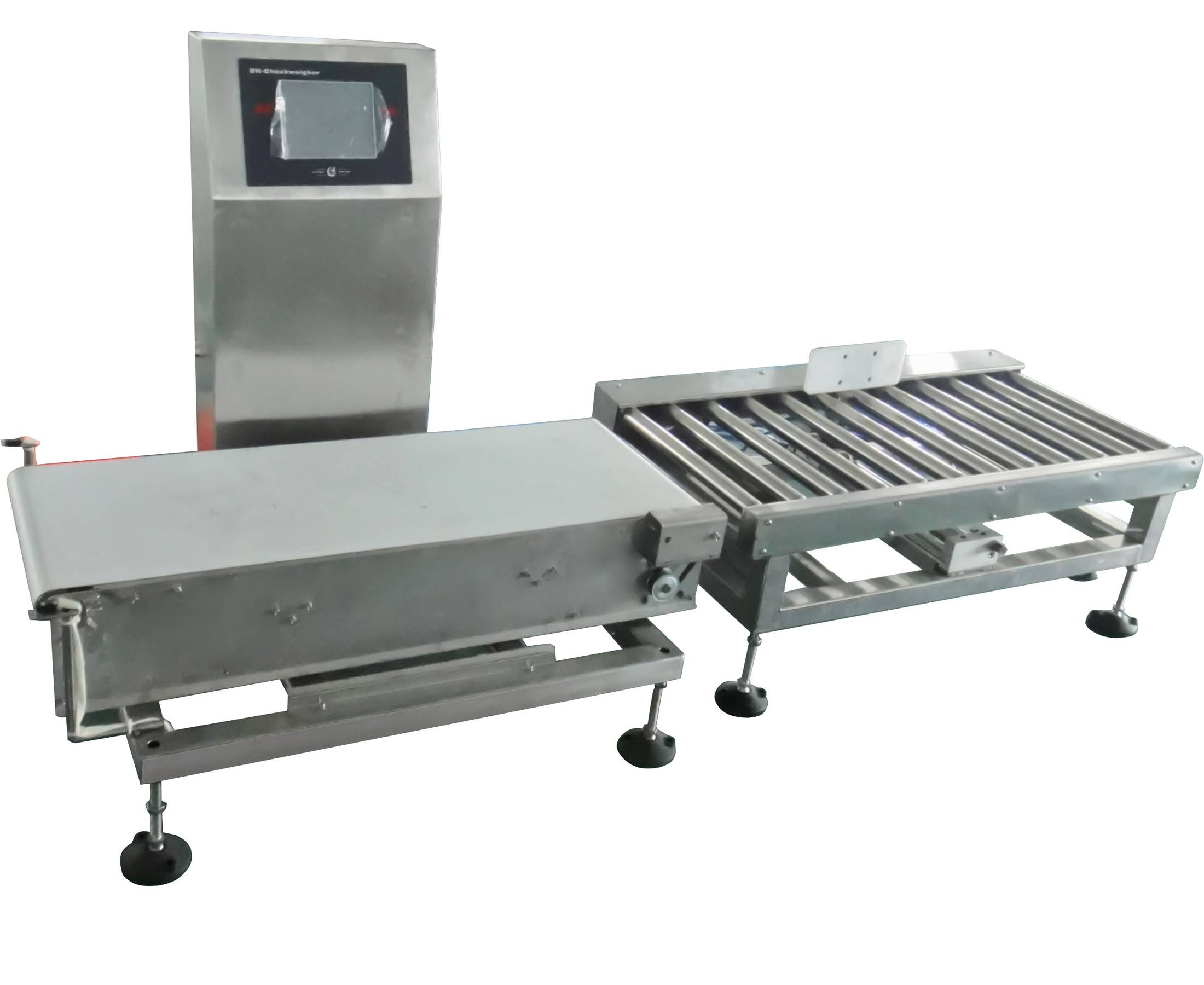 2014 Best Saller Check Weigher Machine