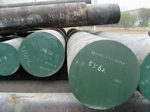 Steel Round Bar 9SiCr Alloy tool steel/Die Steel/Forged