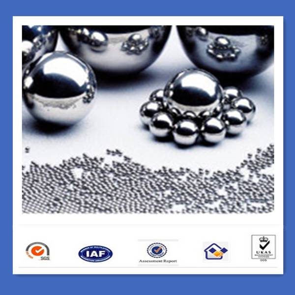 good quality stainless steel ball