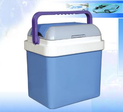 mini  Car Refrigerator  +10'c to  --18'c