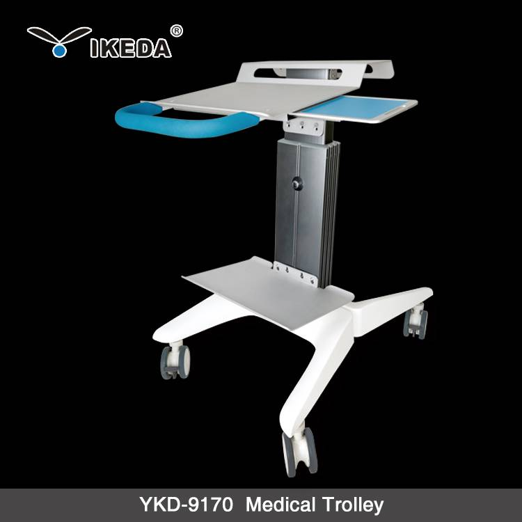 ykd-9170 medical cart /medical trolley