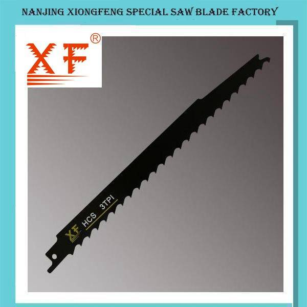 Sabre Saw Blade for Pruining Green Wood