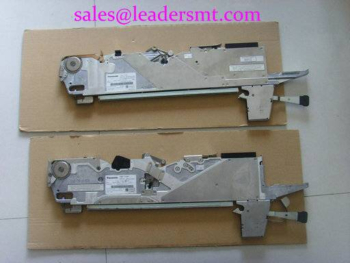 Panasonic feeder CM202 CM402 CM602 NPM DT401 used in SMT placement machine