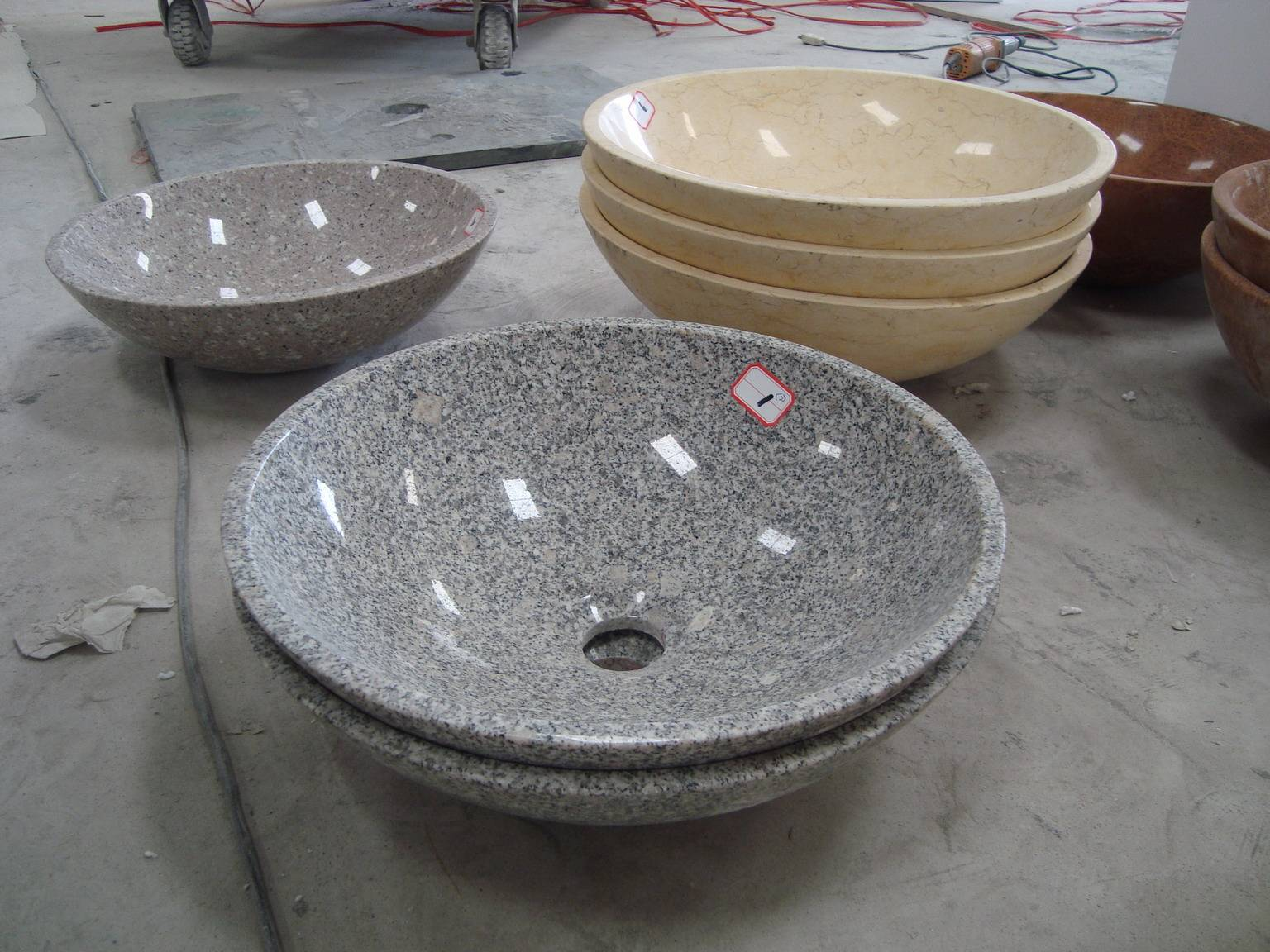 Sell stone sink