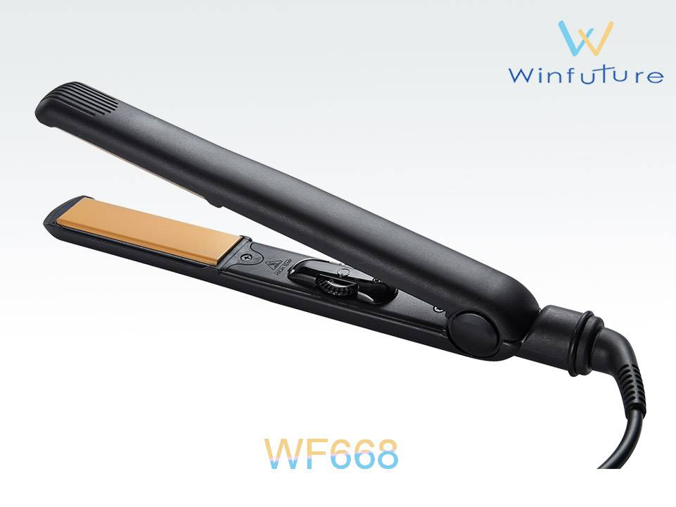 Hair Straightener, Hair Iron, Flat Iron(WF668)
