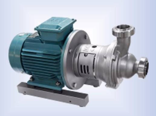 CIP Pump with ABB motor