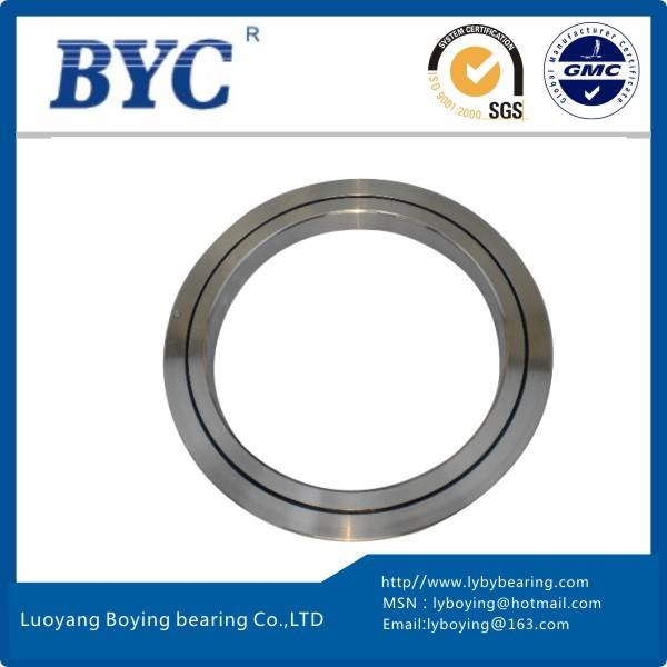 CRBH 10020 A Crossed roller bearing Thin Section bearings