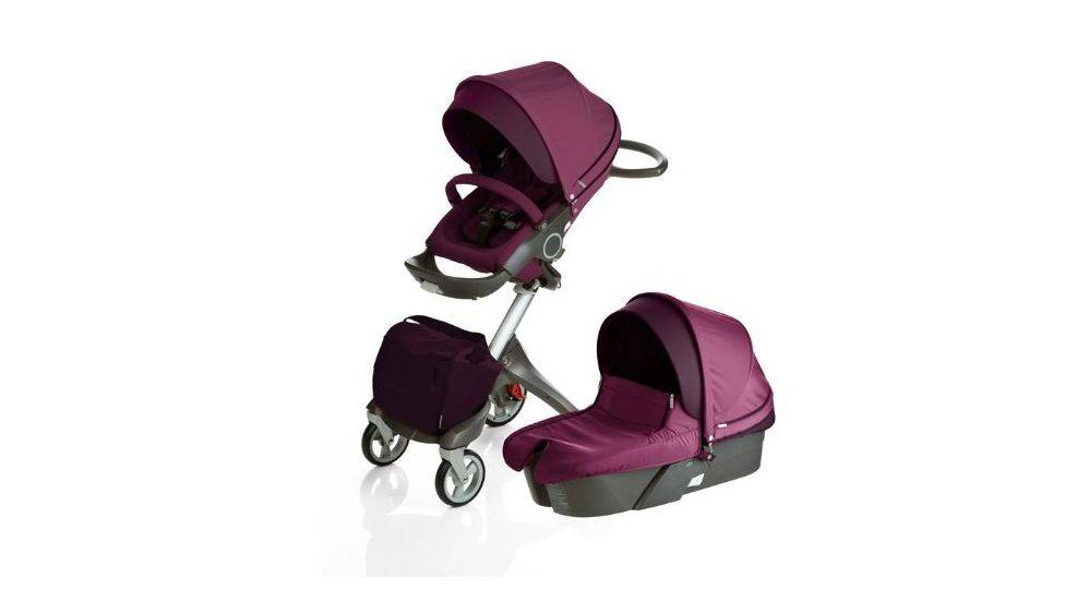 We are engaged in offering excellent quality Stokke Xplory