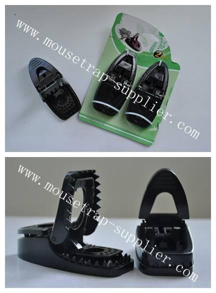 Plastic MouseTrap ATPL6713