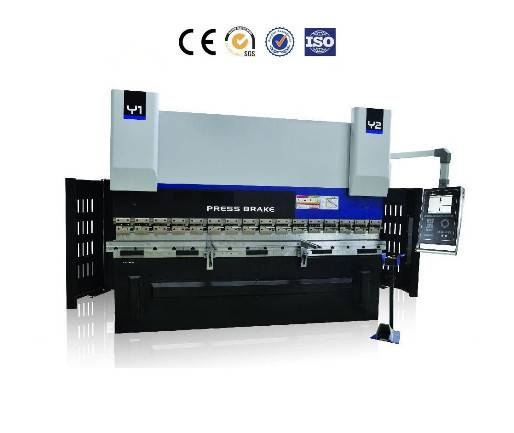 Bending machine,european standard