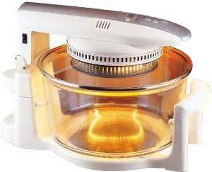 [CN] convection oven (HHO12T)