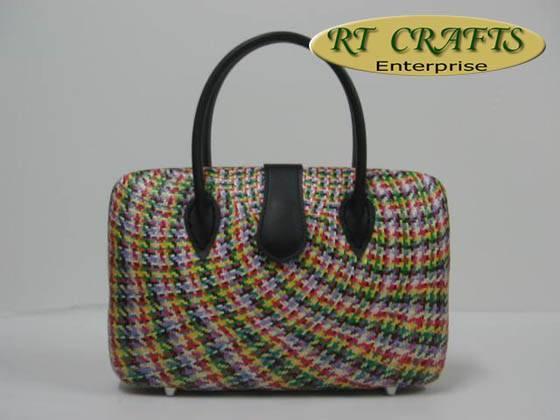 Offer on Stylish Handcrafted Handbags