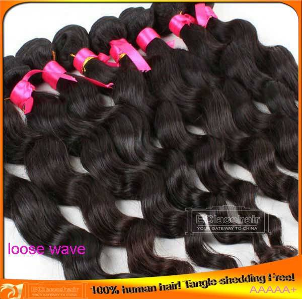 Wholesale Cheap Indian Brazilian Virgin Human Hair Weave Weft Extensions