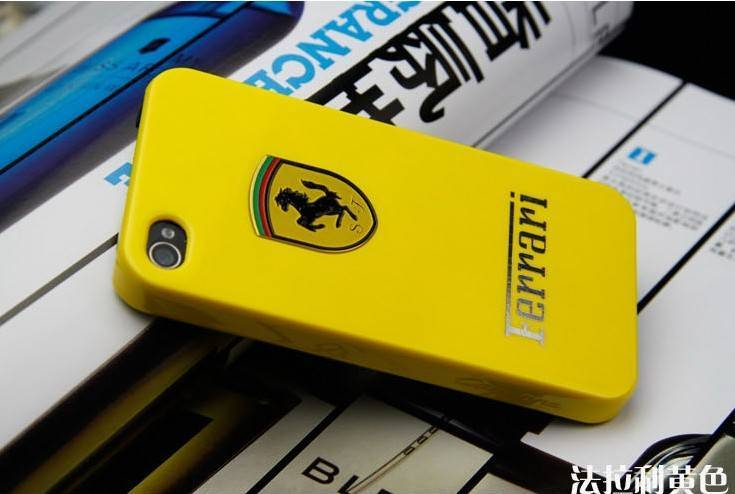 Sports car Porsche case cover for phone4,thin phone4 case cover,Protective shells