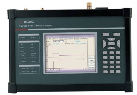 PCM Analyzer