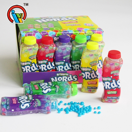 Fruity Flavors Crystal Candy Sugar Hard Candy