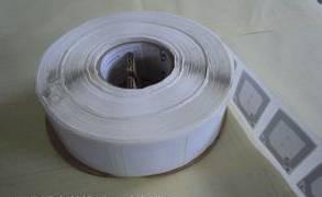 RFID label tags