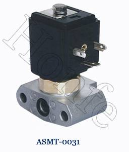 Somet MYTHOS Relay Solenoid Valves