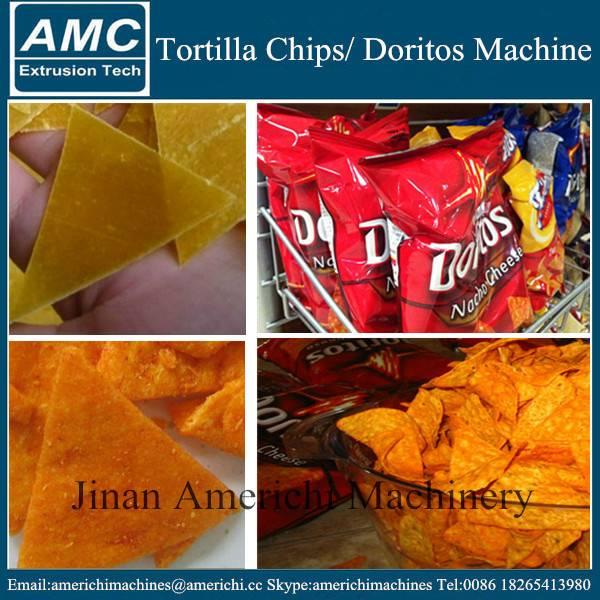 Corn Chips Doritos Snacks machine