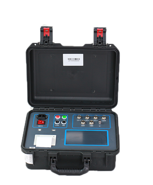 Hv Switch Characteristic Tester and Circuit Breaker Comprehensive Tester