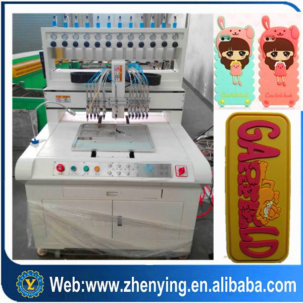 Industry automatic dispensing machine, pvc products machinery