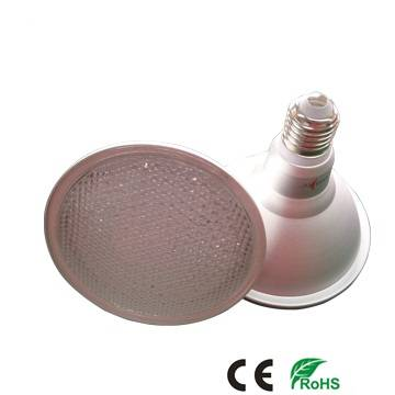 PAR38 7w led grow light
