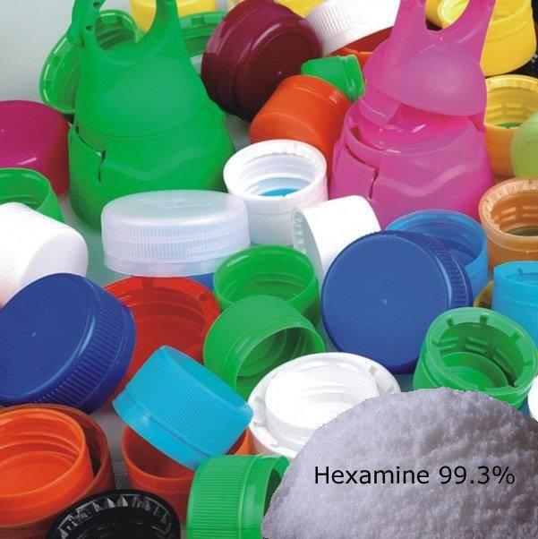 100-97-0 Hexamine of powder or crystal