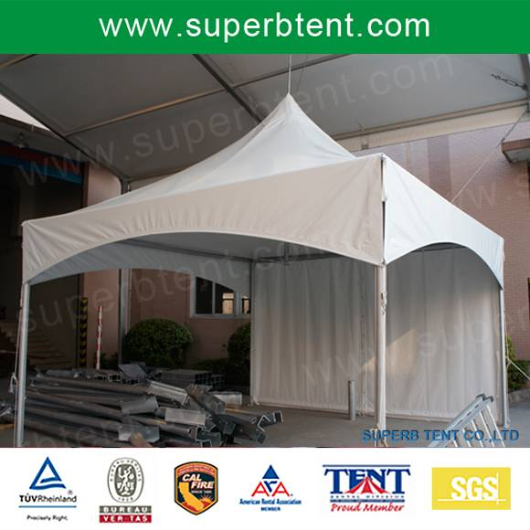 American marquee tent